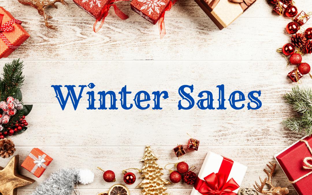 Winter Sales la Aqualine – cele mai asteptate reduceri de iarna la filtre casnice si accesorii