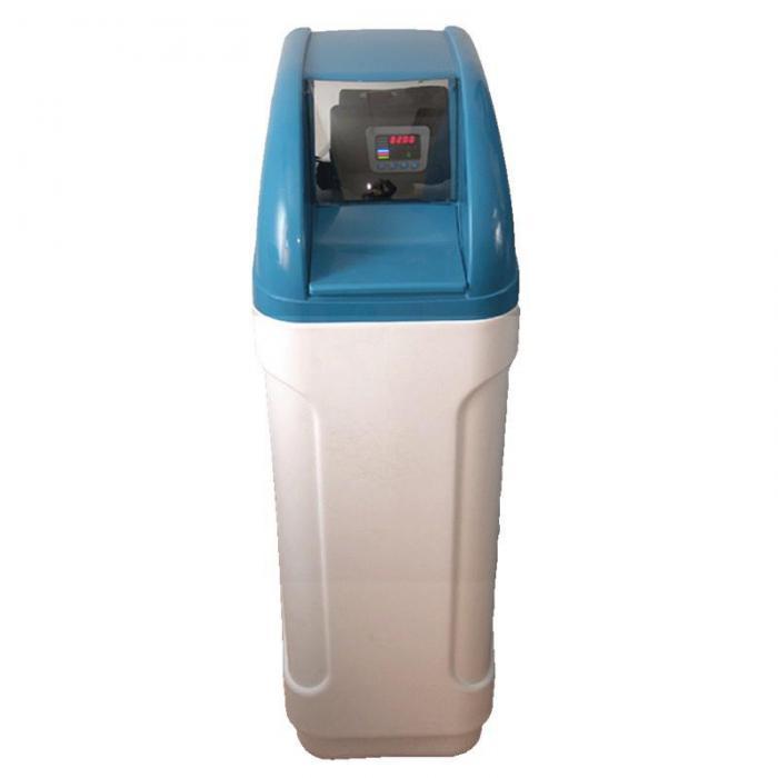 Statie automata cu Ecomix BLUESOFT 25CV poza