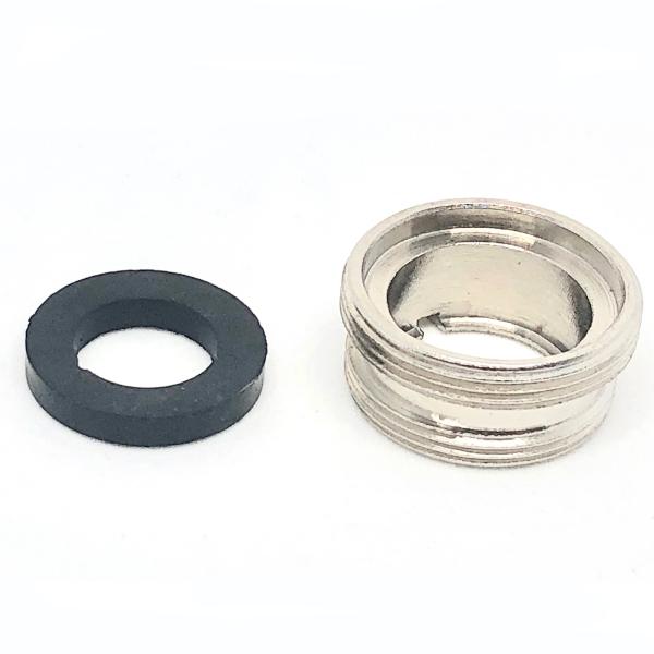 Adaptor robinet Aquafilter pentru sistemele de filtrare si microfiltrare FHCTF si FH2000 1