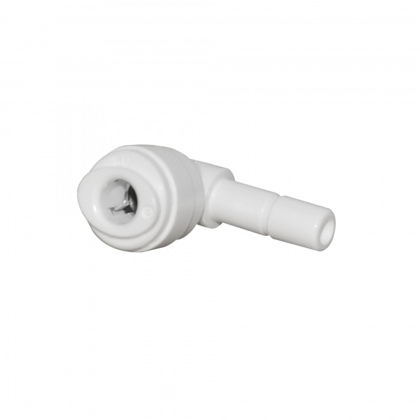 "Conector rapid cot 1/4"" Quick - 1/4"" Stem"