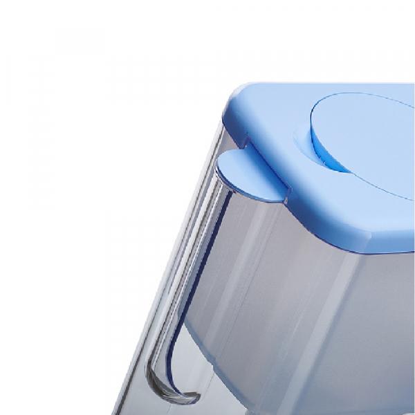 Cana filtranta Ecosoft Dewberry Slim 3.5L 5