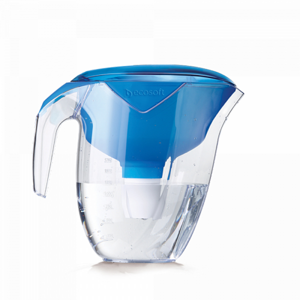 Imagine 45.0 lei - Cana Filtranta Ecosoft Nemo Blue 3 L
