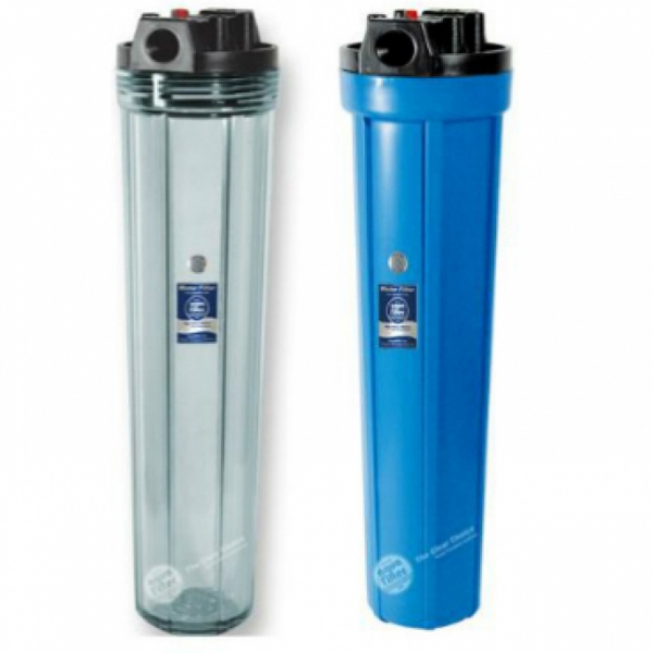 "Carcasa filtru pentru apa Aquafilter FHPR-L 20"" 2"