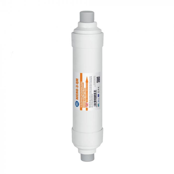Cartus filtrant Aquafilter In-Line GAC  AICRO-3-QM [0]