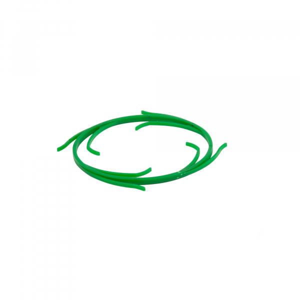 Inel centralizator bacteriostatic pentru cartusele filtrante diametru 2.5 inch