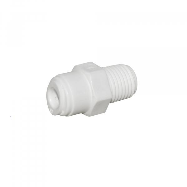 Conector drept cuplare 1 4 quick -3 8 FE, MC-0406 imagine aqualine.ro