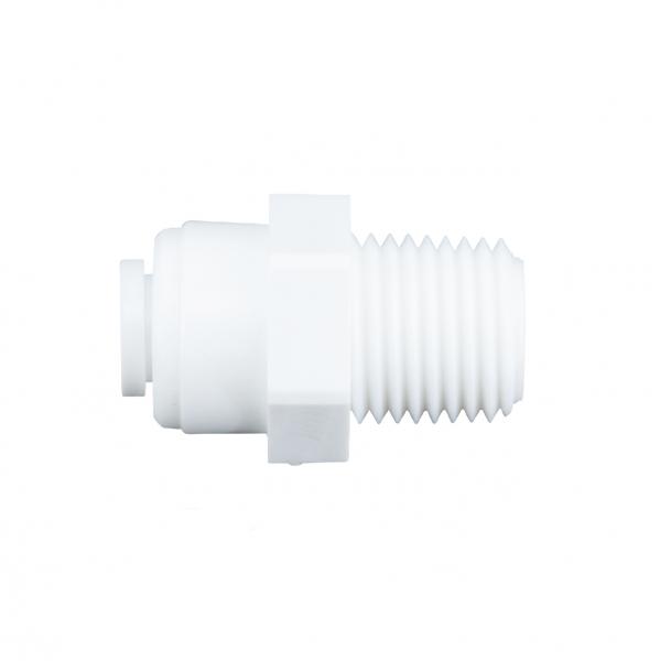 Conector drept cuplare 1 2 quick- 3 8 FE, MC-0806 imagine aqualine.ro