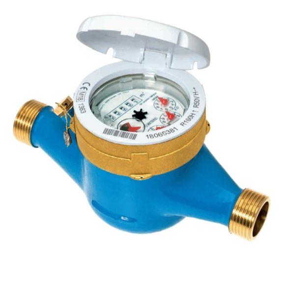 Contor apa rece pentru bransament B Meters tip GMDM-I 1