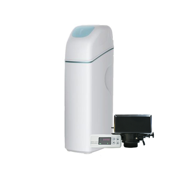 Dedurizator apa BLUESOFT W30CV wireless control imagine aqualine.ro