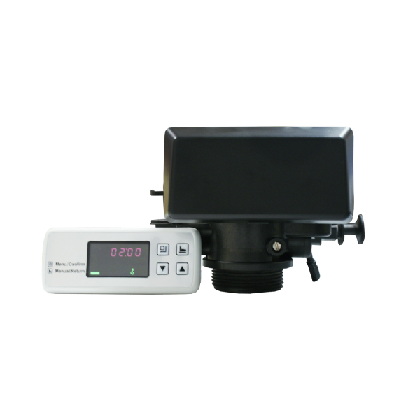 Dedurizator apa BLUESOFT W25CV wireless control [1]