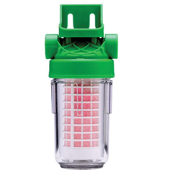 Filtru anticalcar Scalex EcoZon200 pentru centrale termice si boilere 1