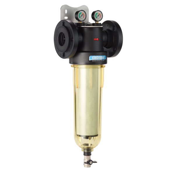 Filtru centrifugal Cintropur NW650 1