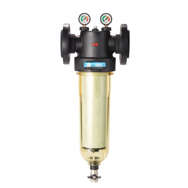Filtru centrifugal Cintropur NW650 0