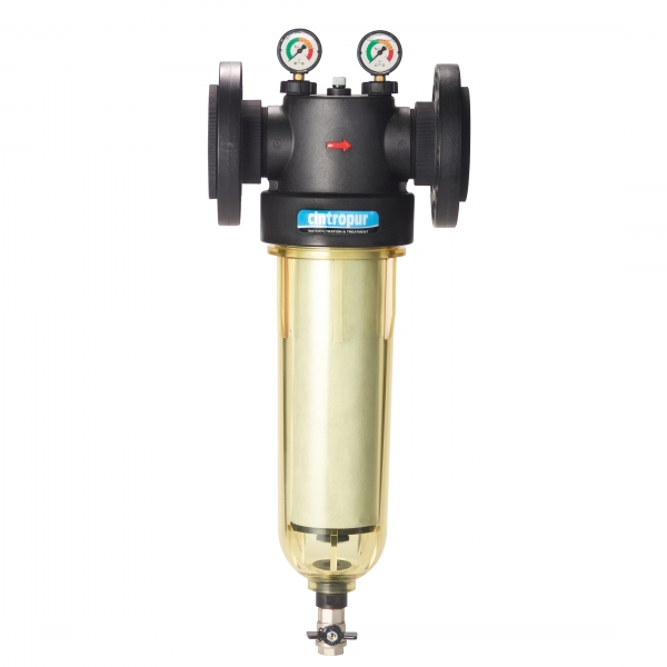 Filtru centrifugal Cintropur NW800 0