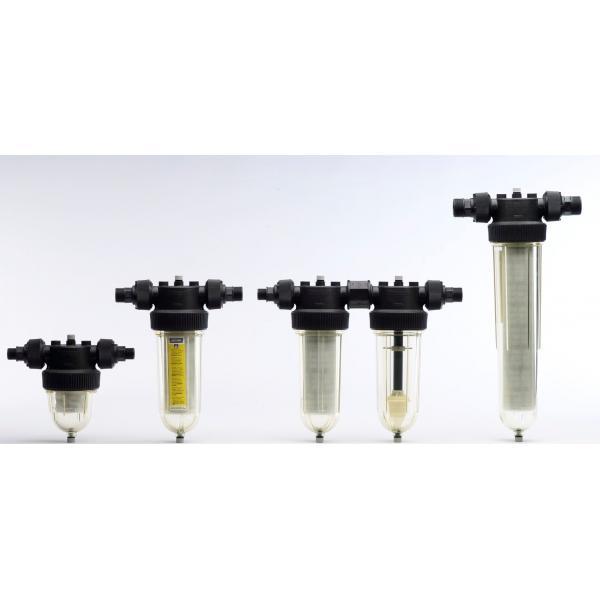 Sistem de filtrare duplex Cintropur NW25 DUO-CTN [3]