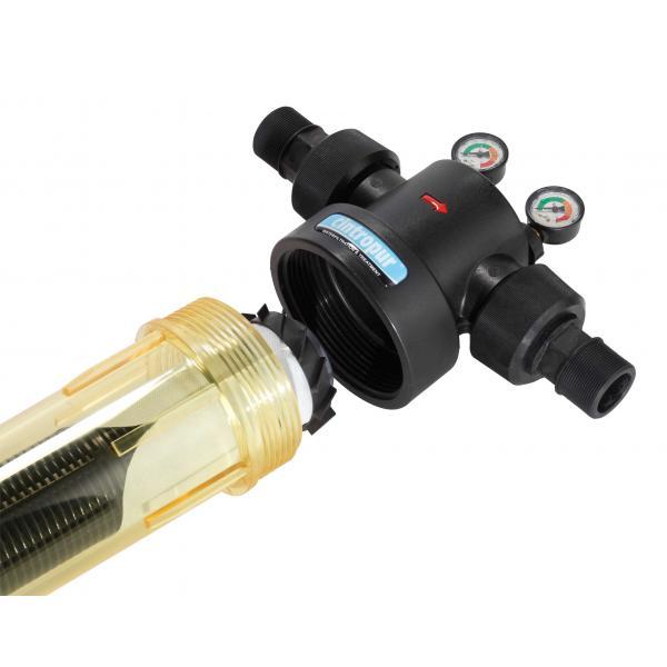 Filtru centrifugal NW500 2