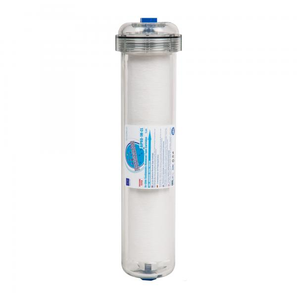 Filtru de sedimente In-Line AIPRO-1M-CL imagine aqualine.ro