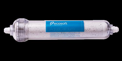 Filtru Remineralizare In-Line AquaCalcium Ecosoft PD2010MACPURE 1