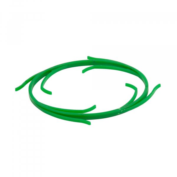 Inel centralizator bacteriostatic pentru cartusele filtrante diametru 4.5 inch 0