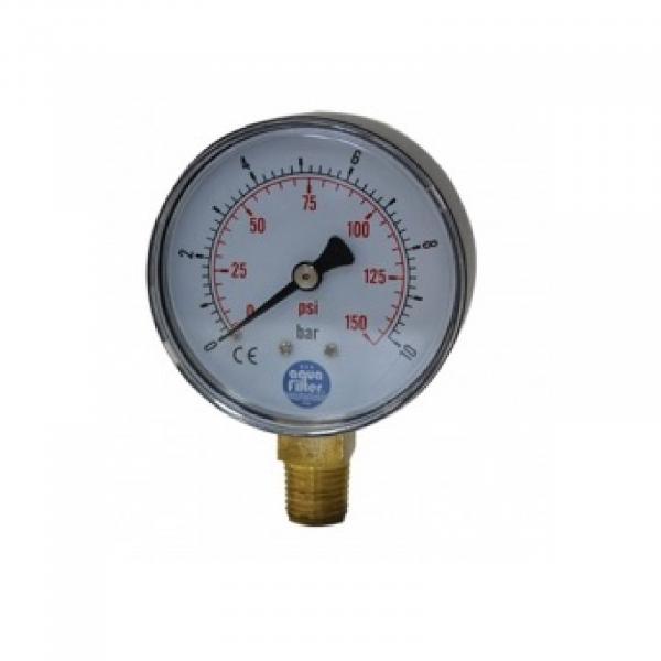 "Manometru Aquafilter 1/4"" FE (KCGA-1) 1"