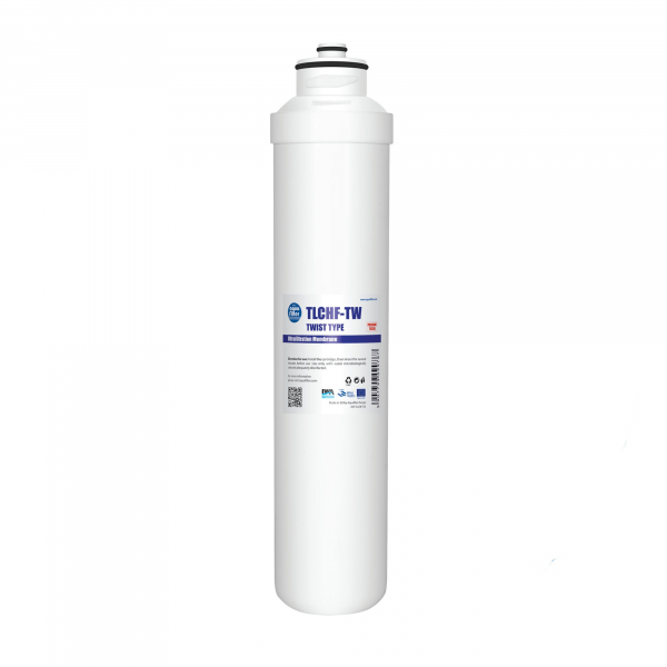 Membrana Ultrafiltrare In-Line Twist TLCHF-TW imagine aqualine.ro