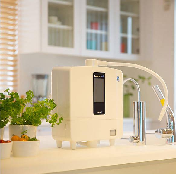 Ionizator Kangen Water LeveLuk K8 [0]