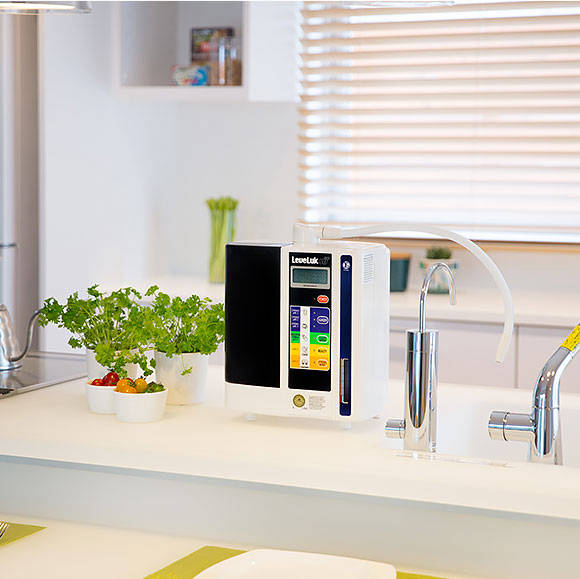 Ionizator Kangen Water LeveLuk SD501 [1]