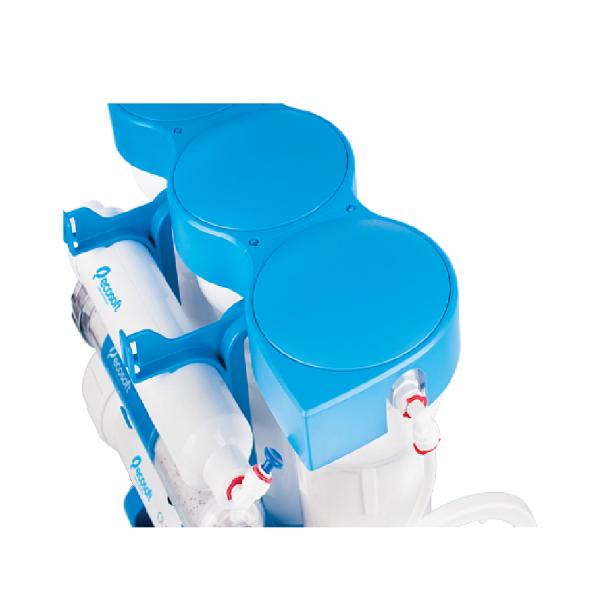 Purificator cu osmoza inversa Ecosoft P'URE AquaCalcium 4