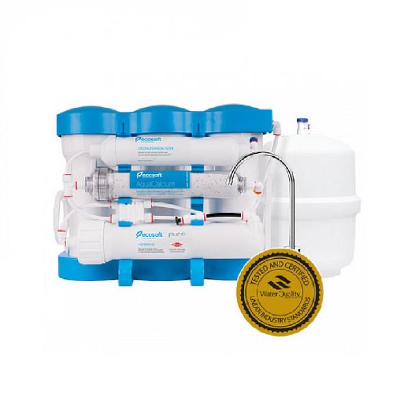 Purificator cu osmoza inversa Ecosoft P'URE AquaCalcium 1