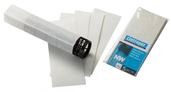 Set 5 mansoane pentru filtrul Cintropur NW400 imagine