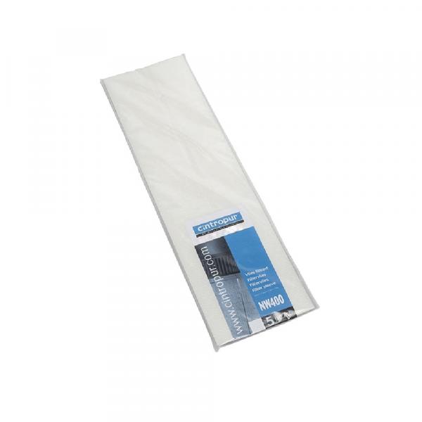 Set 5 mansoane pentru filtrul Cintropur NW400 [1]