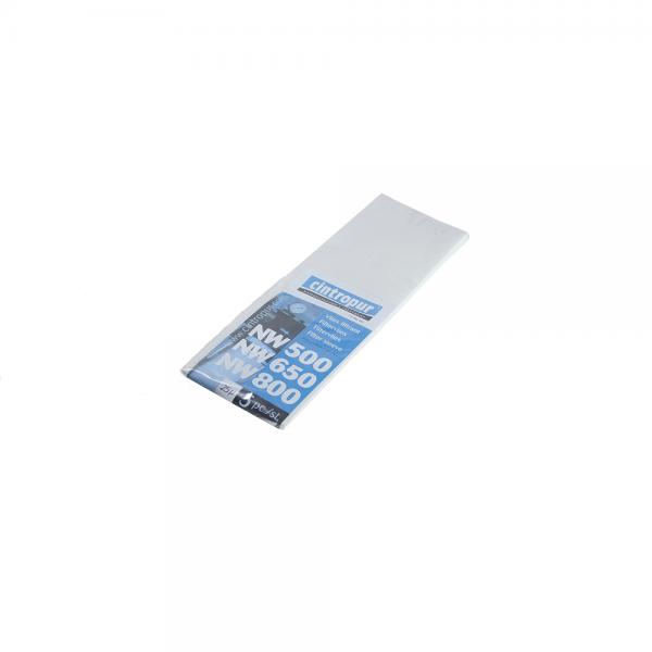 Set de 5 mansoane pentru filtrele Cintropur NW 500/650/800 1