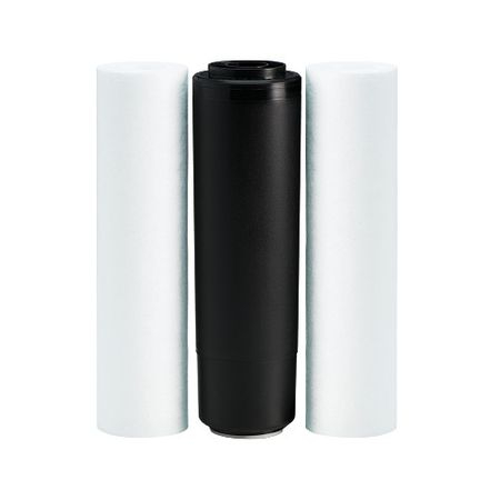 Set filtre de schimb standard Ecosoft 1-2-3 pentru sisteme de filtrare 3