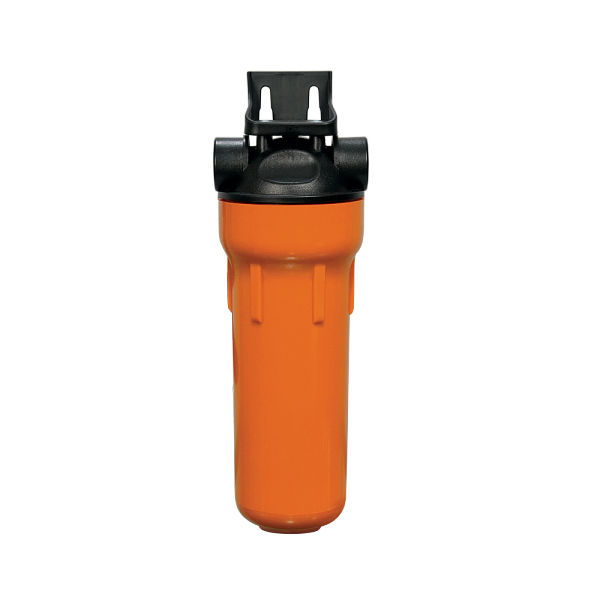 Set filtru de sedimente Ecosoft pentru apa calda 0