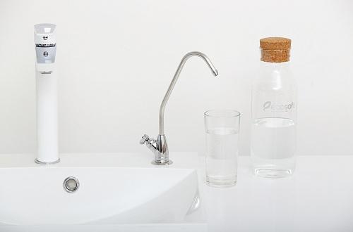 Sistem de microfiltrare al apei in 3 etape Ecosoft FMV3ECOSTD 3