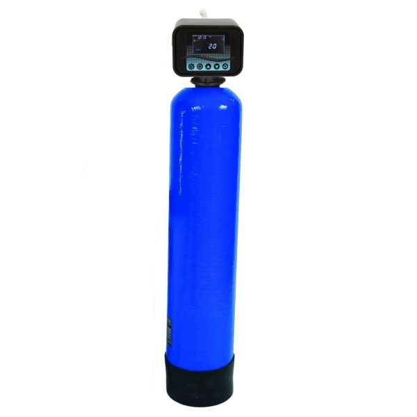 Statie de filtrare cu carbune activ  1035AT-DF 0