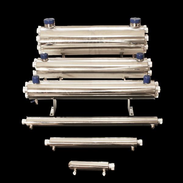 Sterilizator apa cu UV Aquazone Industrial - Aquaz-S275-B 2
