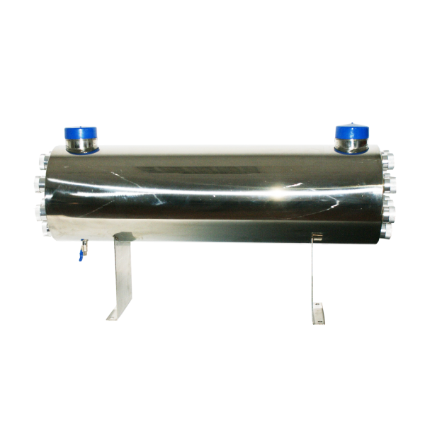 Sterilizator apa cu UV Aquazone Industrial - Aquaz-S275-B 0