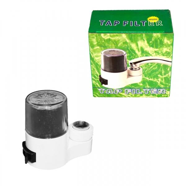 Filtru de apa pentru robinet carbon activ TapFilter 1