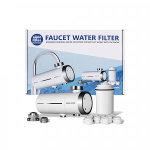 Filtru cu ultrafiltrare si carbon activ Aquafilter pentru robinet FH2018-2-AQ0