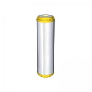 """Cartus filtrant Dedurizare Aquafilter 10"""" FCCST0"""