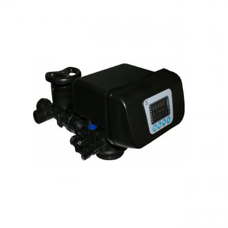 Dedurizator apa simplex 75 litri rasina BLUESOFT 300VR - RX [1]