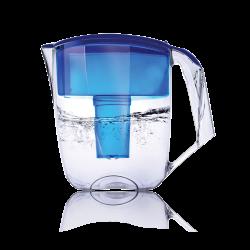 Cana filtranta  Ecosoft Luna Blue 3.5L0