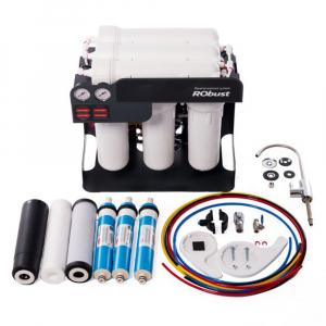 Sistem de filtrare al apei profesional cu osmoza inversa Ecosoft RObust 60 L/h2