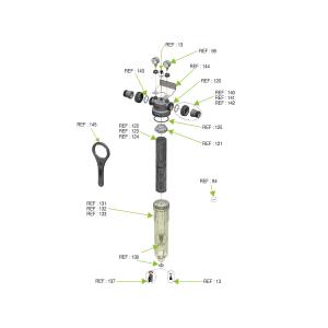 "Filtru Centrifugal Cintropur NW280 1""2"