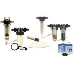 Sistem de filtrare duplex Cintropur NW25 DUO-CTN [2]
