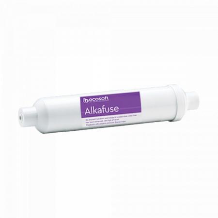 Filtru remineralizare si alcalinizare In-Line Alkafuse Ecosoft