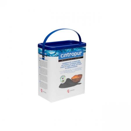 Pachet carbon activat Cintropur 3.4 litri [0]