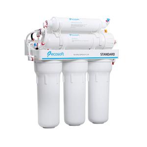 Purificator apa cu osmoza inversa Ecosoft cu mineralizare in 6 trepte1
