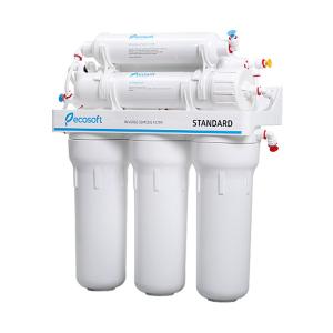 Purificator apa cu osmoza inversa Ecosoft cu mineralizare in 6 trepte4